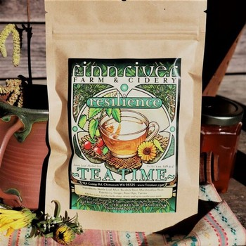Finnriver Resilience Herbal Tea