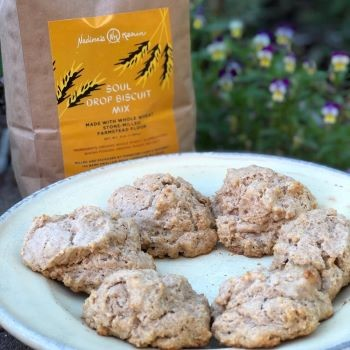 Nadine's Kitchen Soul Drop Whole Wheat Biscuit Mix
