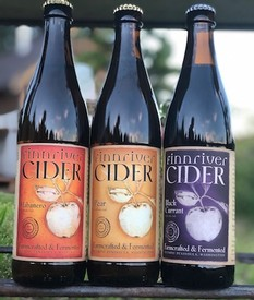 Contemporary Cider Trio