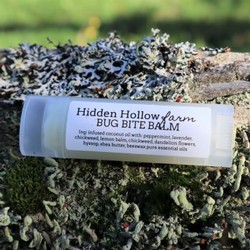 Hidden Hollow Bug Bite Balm