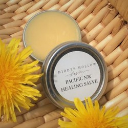 Hidden Hollow Pacific Healing Salve