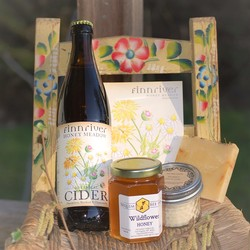 Honey Meadow Gift Set