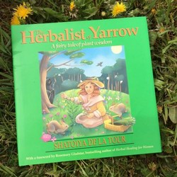 Herbalist of Yarrow