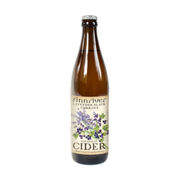 Lavender Black Currant 500ml