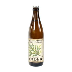 Forest Ginger 500ml